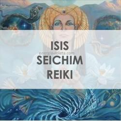 ISIS REIKI SISTEM