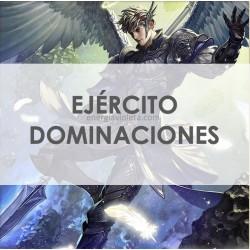 EJÉRCITO de DOMINACIONES - CÍRIO o SAHUMERIO