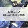 EJÉRCITO DOMINACIONES