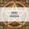 REIKI MAGIA - 2 NIVELES