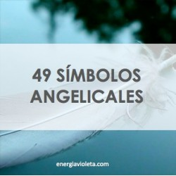 49 SÍMBOLOS ANGELICALES