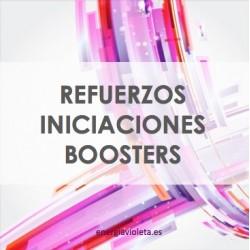 REFUERZOS DE INICIACIONES O BOOSTERS