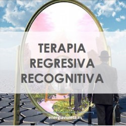 TERAPIA REGRESIVA RECOGNITIVA HOLÍSTICA