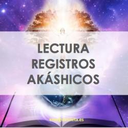 LECTURA DE REGISTROS AKÁSHICOS