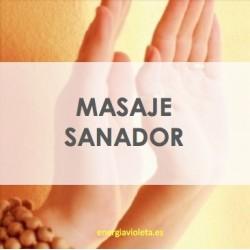 MASAJE DE SANACIÓN