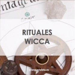 RITUALES WICCA