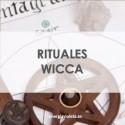 RITUALES WICCA