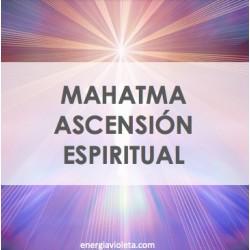 MAHATMA ASCENSIÓN ESPIRITUAL - SISTEMA