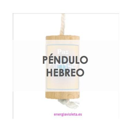 PÉNDULO HEBREO - MATUTELET