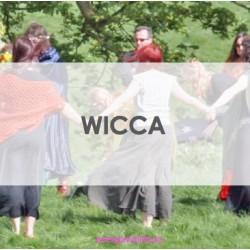 WICCA - MAGIA VERDE Y BLANCA