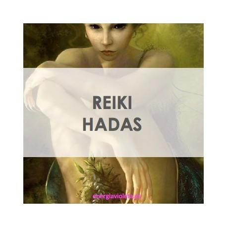 HADAS REIKI