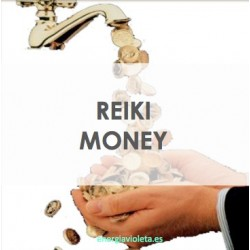 MONEY REIKI - REIKI DEL DINERO