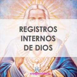 REGISTROS AKÁSHICOS INTERNOS DE DIOS