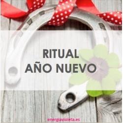 AÑO NUEVO - RITUAL - SIN EXISTENCIAS (hasta: noviembre 2019)