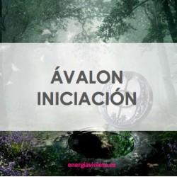 AVALON - INICIACIÓN A LA ENERGÍA DE ÁVALON
