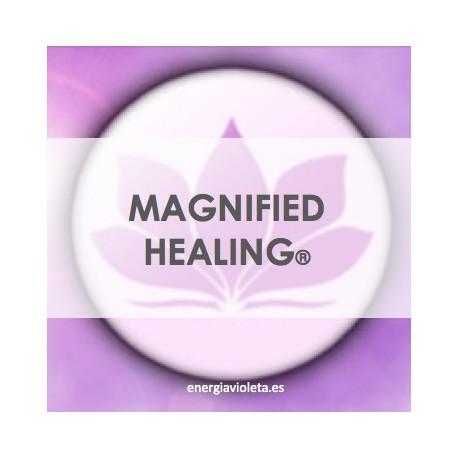 MAGNIFIED HEALING (R) - 1ª FASE