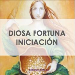Diosa de la Fortuna o Abundancia - Dinero y Salud