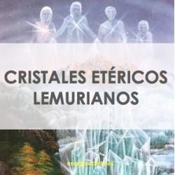 cristales etéricos lemurianos