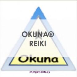 REIKI OKUNA - REIKI ATLANTE