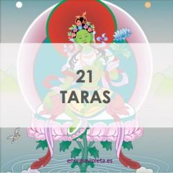 21 MANIFESTACIONES DE LA TARA