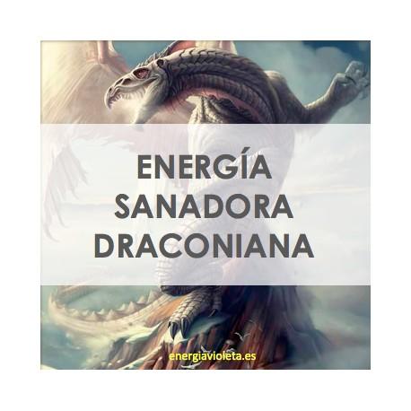 ENERGÍA SANADORA DRACONIANA - DRAGÓN
