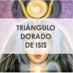 TRIÁNGULO DORADO DE ISIS