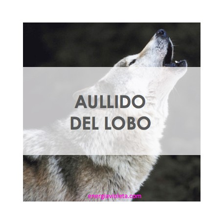 AULLIDO DEL LOBO