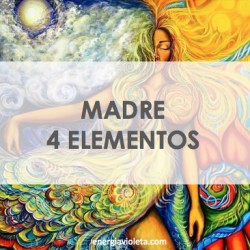MADRE DE LOS 4 ELEMENTOS