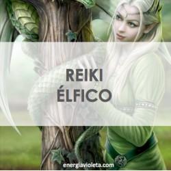 ÉLFICO REIKI