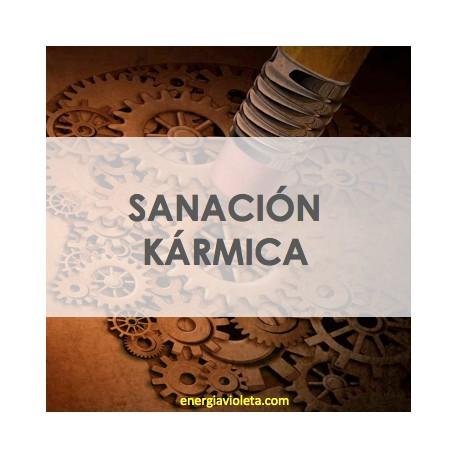 SANACIÓN KÁRMICA - SISTEMA