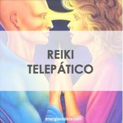 REIKI TELEPÁTICO