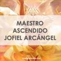 MAESTRO ASCENDIDO JOFIEL ARCÁNGEL