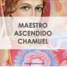 MAESTRO ASCENDIDO CHAMUEL ARCÁNGEL + BONUS: RITUAL CHAMUEL