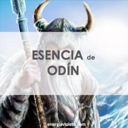 ESENCIA DE ODÍN - INICIACIÓN