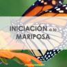 MEDICINA DE LA MARIPOSA - INICIACIÓN