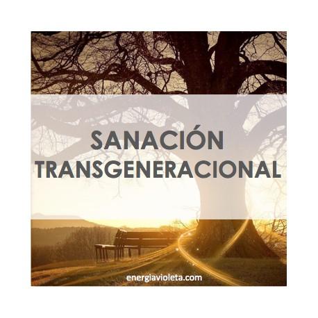 SANACIÓN TRASGENERACIONAL
