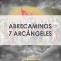 ABRECAMINOS ARCANGÉLICO - 7 CÍRIOS