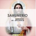 SAHUMERIO ALQUÍMICO DE JESÚS - EXORCISMO, LIMPIEZA Y LUZ