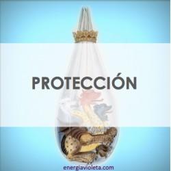 POLVOS MÁGICOS PROTECCIÓN