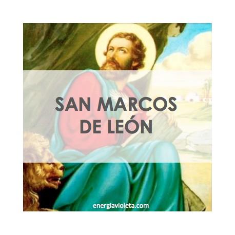 CÍRIO ALQUÍMICO SAN MARCOS DE LEÓN