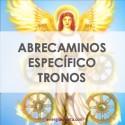 ORDEN DEL PATRIMONIO DE DIOS - TRONOS