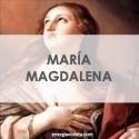 MARÍA MAGDALENA - COMPLEJO ALQUÍMICO