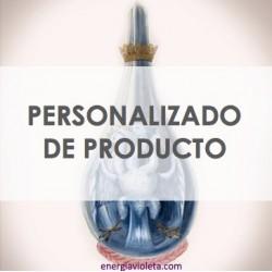 PERSONALIZACIÓN DE PRODUCTOS ALQUÍMICOS
