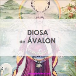SANACIÓN A TRAVÉS DE LA DIOSA DE ÁVALON