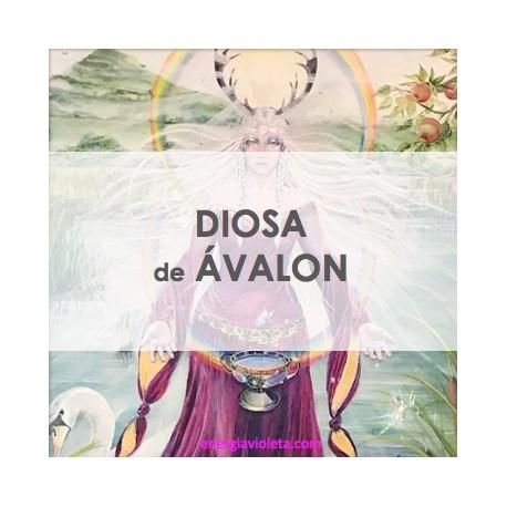 LA DIOSA DE ÁVALON - INICIACIÓN