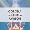 CORONA DEL ÉXITO DE ÁVALON
