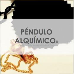 PÉNDULO ALQUÍMICO - ¡EXCLUSIVO!