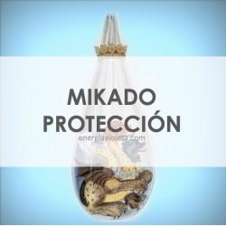 MIKADO ALQUÍMICO - PROTECCIÓN