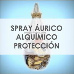 ROCÍO ALQUÍMICO - PROTECCIÓN