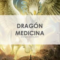 Dragón Medicina - Iniciación
